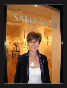 Sally Oyler - Biography Picture